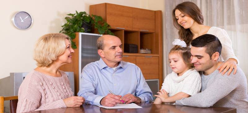 questions your family will have when purchasing a franchise