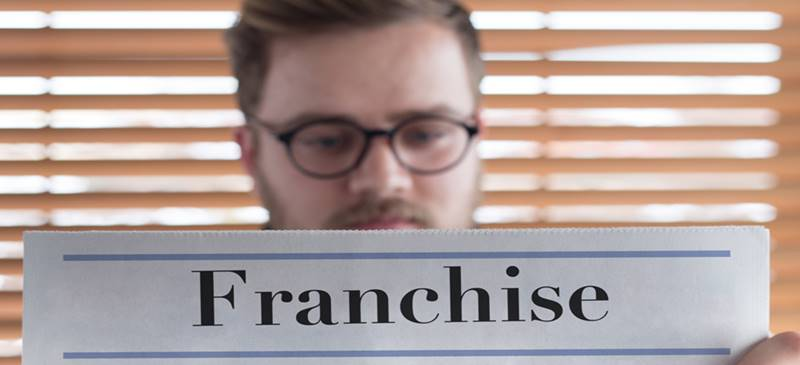 why franchisees buy franchises